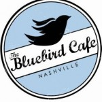Bluebird Cafe, songwriting club in NAshville where barbara cloyd hosts open mic