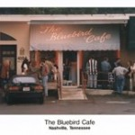 bluebird cafe songwriting club Nashville