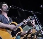 performing hit songwriter Dave Pahanish in Nashville